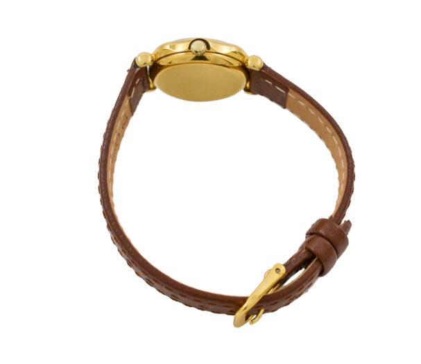 Vintage Raymond Weil Geneve 9410 Gold Plated Ladies Quartz Watch 1970