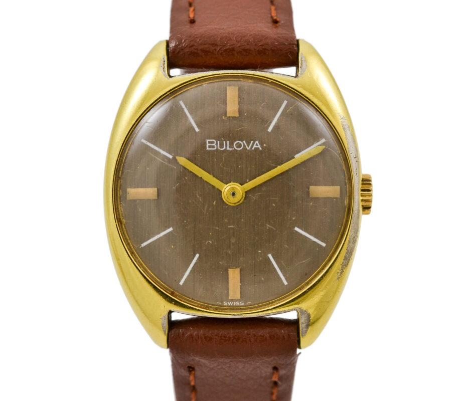 Bulova 832-2 Manual