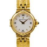 Vintage Maurice Lacroix Calypso 59725 Quartz Ladies Watch 2000