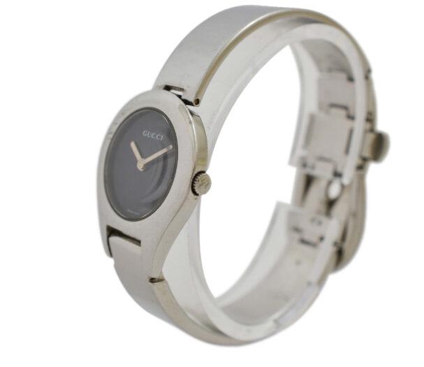 Vintage Gucci 6700L Quartz Stainless Steel Ladies Watch 2015