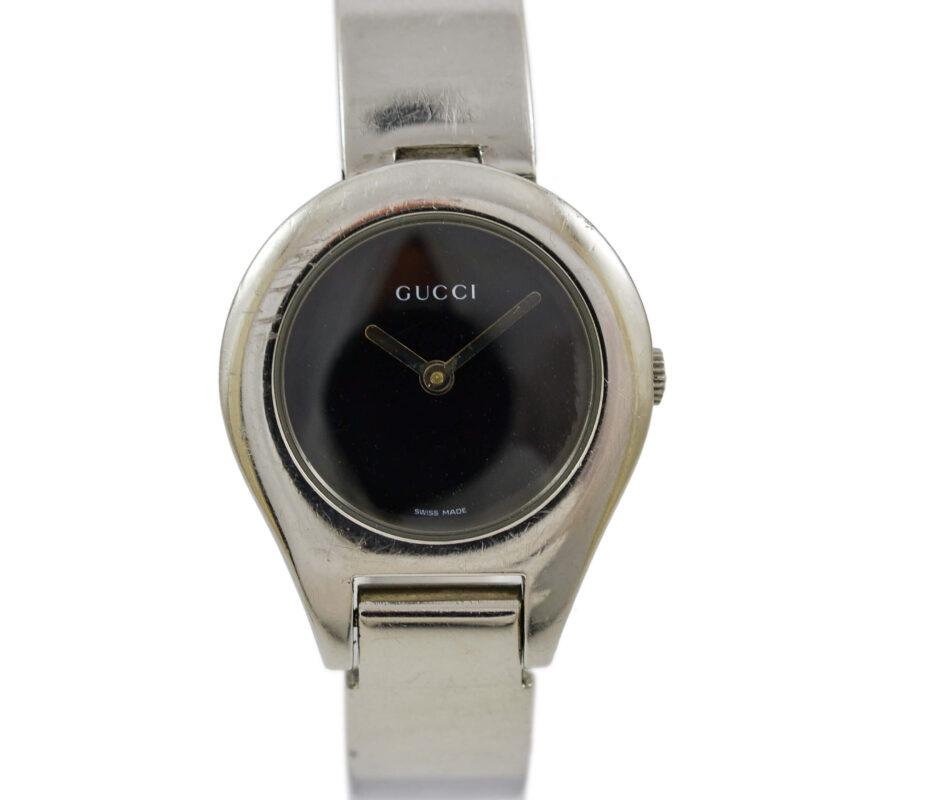 Gucci 6700L Quartz Bangle