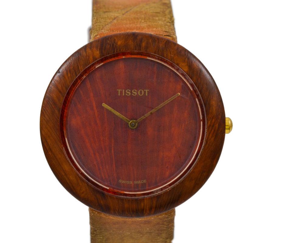 Tissot WoodWatch W151