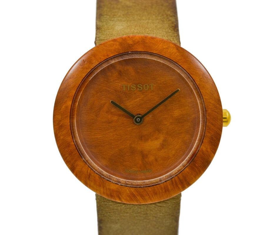 Tissot WoodWatch W150