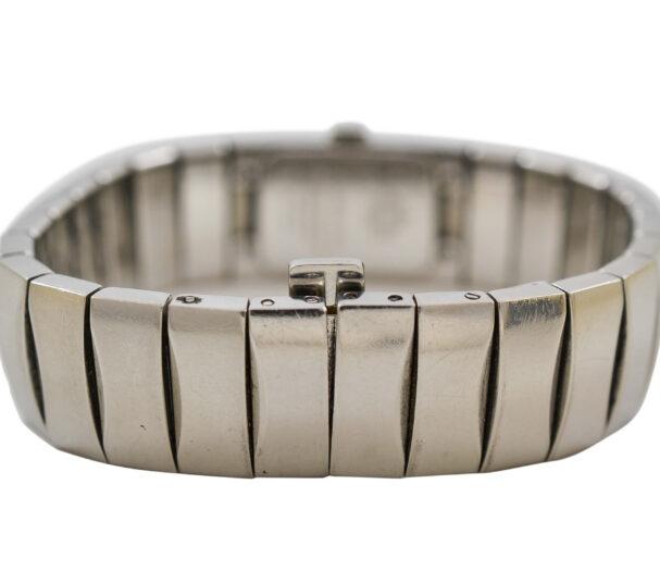 Christian Dior Diorific D102-100 Steel Ladies Quartz Watch 2029