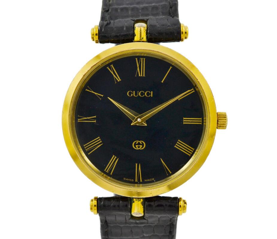 Gucci 2000M Swiss Quartz