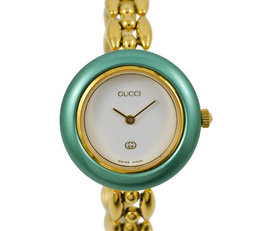 Gucci Model 11/12 Quartz