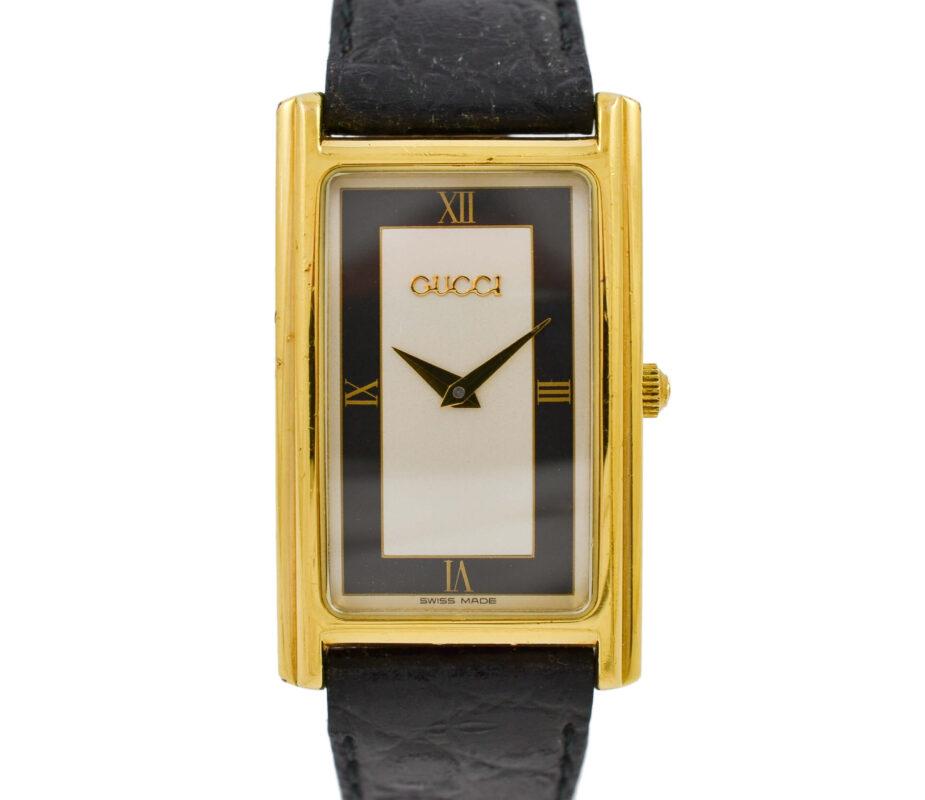 Gucci 2600M Swiss Quartz