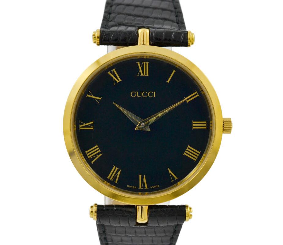 Gucci 2000M Quartz Swiss