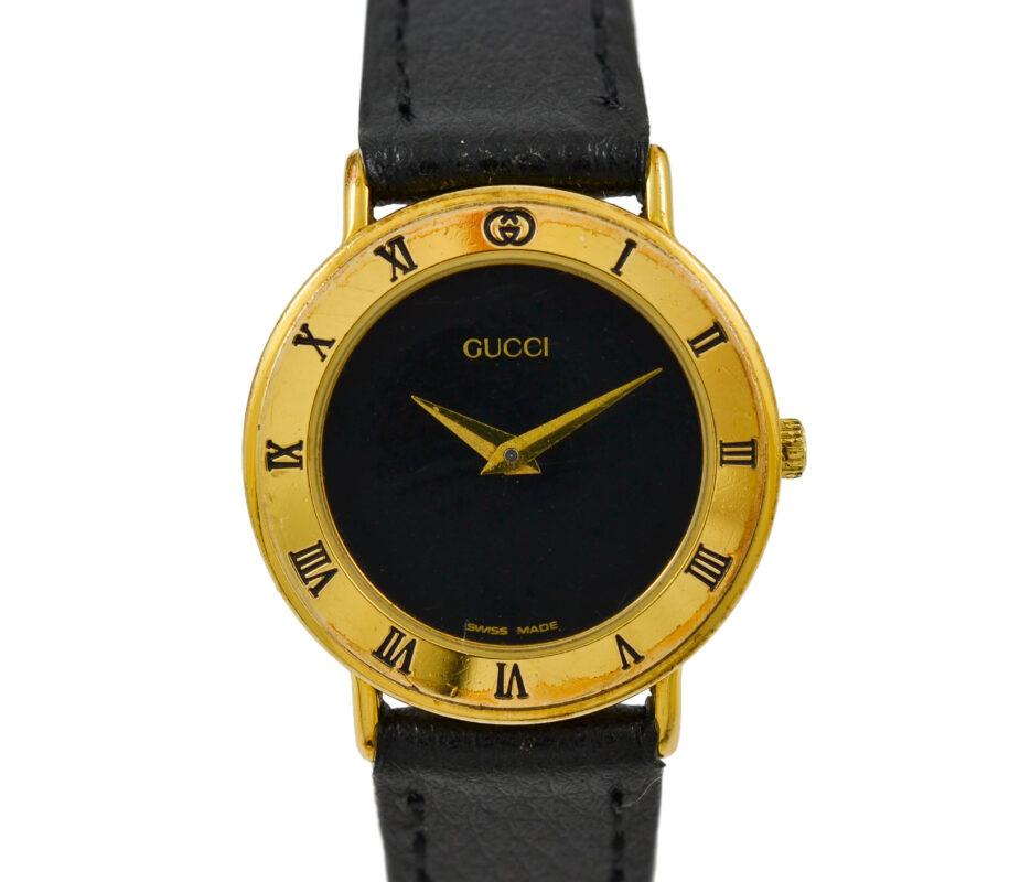 Gucci 3000.2.L Swiss Quartz