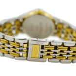 Vintage Longines Les Grandes Classique Quartz Bi-Metal Ladies Watch 2062