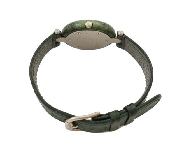 Vintage Tissot Rock Watch R150 Speckled Granite Ladies Quartz Watch 2071